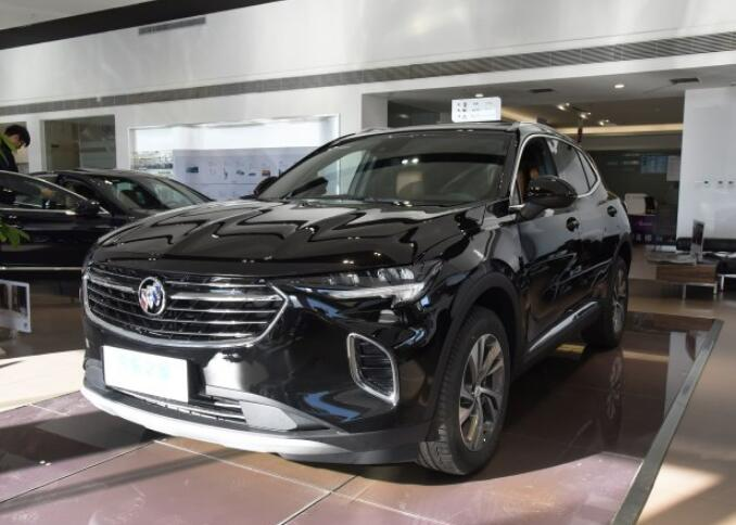 昂科威S提供试乘试驾 购车优惠3.8万