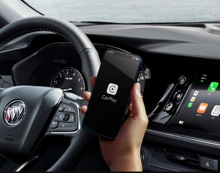 搭载通用汽车全新一代VIP智能电子架构 别克昂科威Plus打造智慧出行新体验